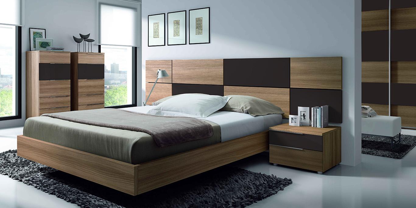 Dormitorios modernos - Dormitorios contemporaneos ...